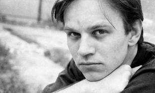 Актер Андрей Вальц фото