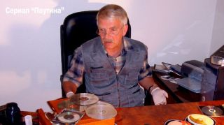 Владимир Никитин актеры фото сейчас