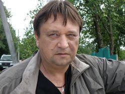 Александр Клюквин актеры фото биография