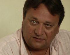 Актер Александр Клюквин фото