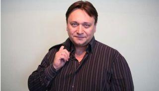 Александр Клюквин фото