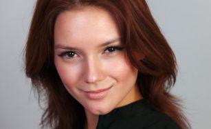 Дарья Егорова актеры фото сейчас