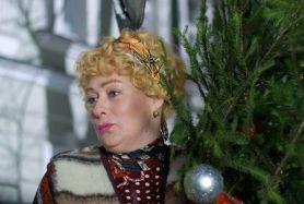 Актер Мария Аронова фото