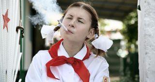 Актер Анна Цуканова-Котт фото
