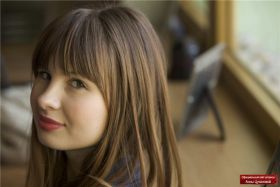 Анна Цуканова-Котт фото
