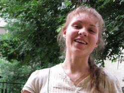 Актер Анастасия Балякина фото