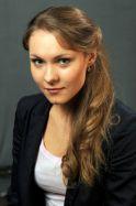 Фото актера Анастасия Балякина
