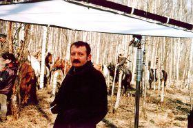 Актер Леонид Громов фото