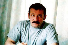 Леонид Громов актеры фото биография