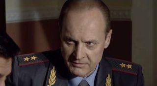 Валерий Чебурканов фото
