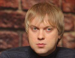Сергей Светлаков фото