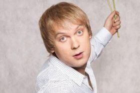 Сергей Светлаков актеры фото биография