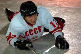 Актер Ян Цапник фото