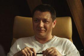 Фото актера Ян Цапник