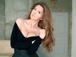 Наталья Костенева актеры фото биография