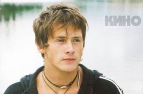 Актер Григорий Иванец фото