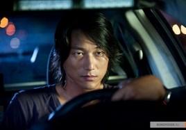 Фото актера Санг Кенг