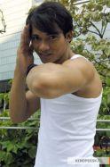 Актер Тони Джаа фото