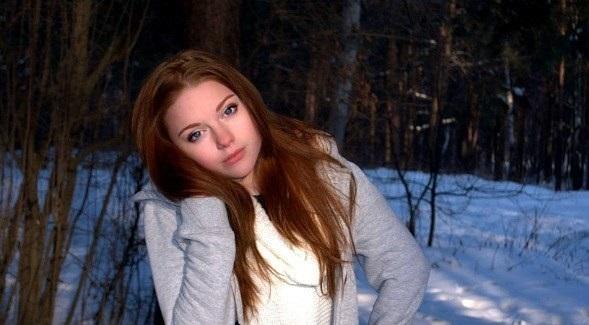 Фото актера Алина Булынко, биография и фильмография