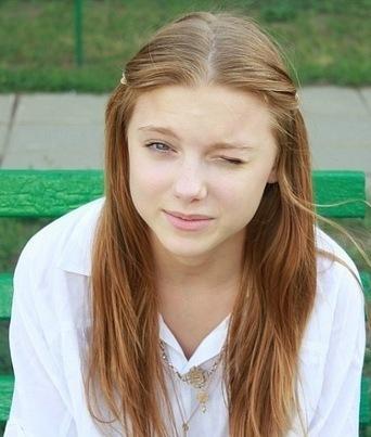 Алина Булынко актеры фото сейчас