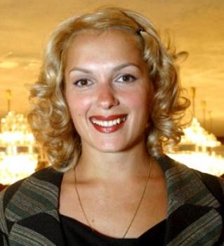 Фото актера Мария Порошина