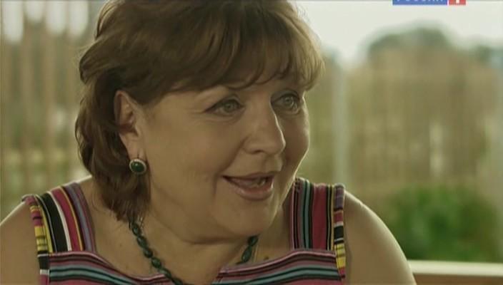 Фото актера Татьяна Кравченко, биография и фильмография
