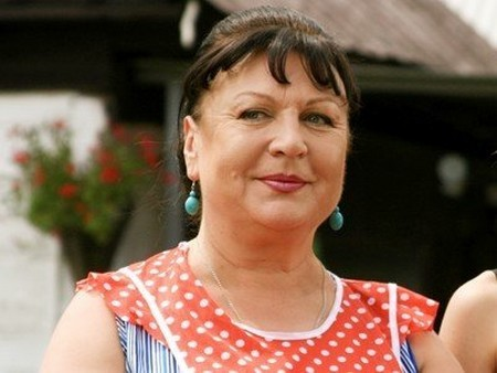 Актер Татьяна Кравченко фото