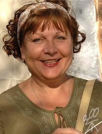 Татьяна Кравченко фото жизнь актеров
