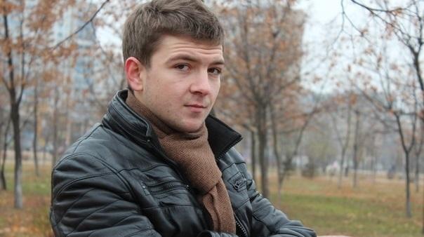 Фото актера Денис Шепотинник, биография и фильмография