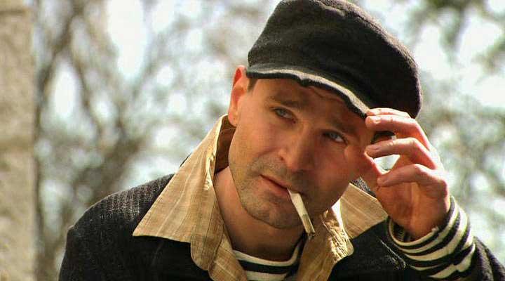 Фото актера Виктор Добронравов, биография и фильмография