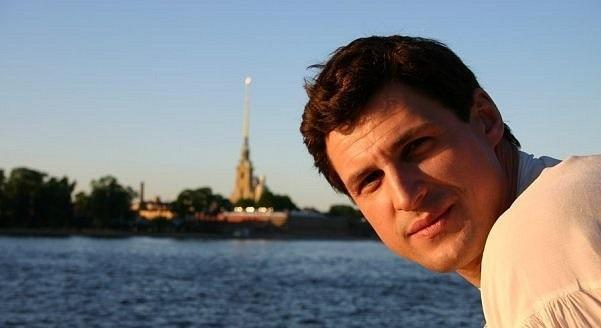 Игорь Ботвин