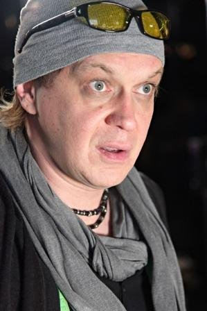Актер Михаил Горевой фото