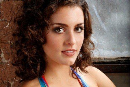 Кэтрин МакКормик актеры фото биография