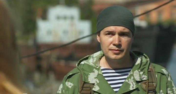 Валерий Ошомков