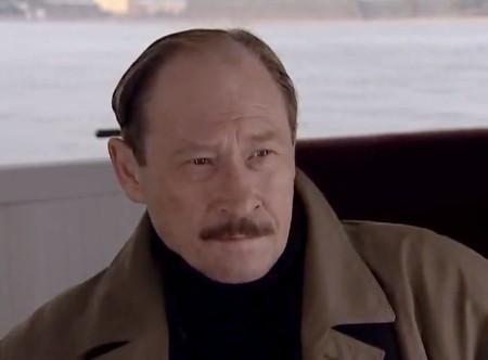 Юрий Ицков актеры фото биография