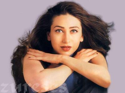 Актер Каришма Капур фото