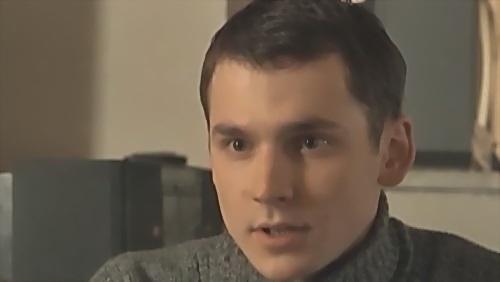 Дмитрий Арбенин