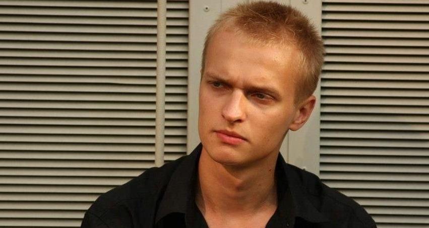 Фото актера Илья Шидловский, биография и фильмография