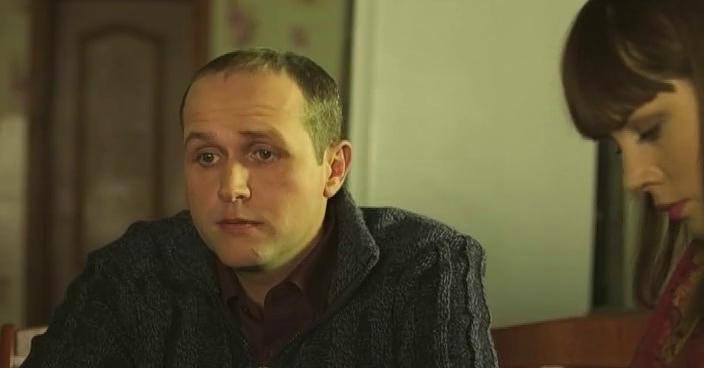 Фото актера Олесь Кацион, биография и фильмография