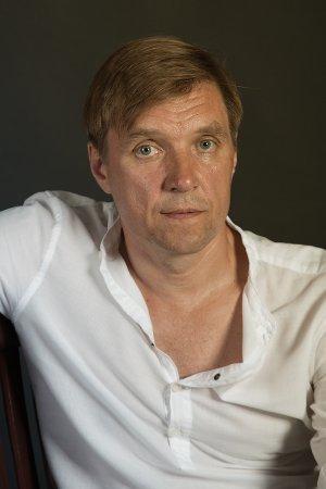 Фото актера Юрий Яковлев-Суханов