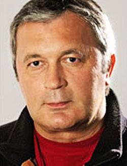 Александр Гетьманский актеры фото биография