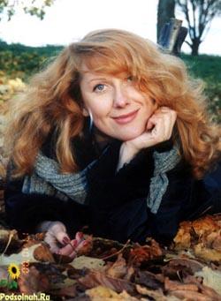 Оксана Сташенко актеры фото биография