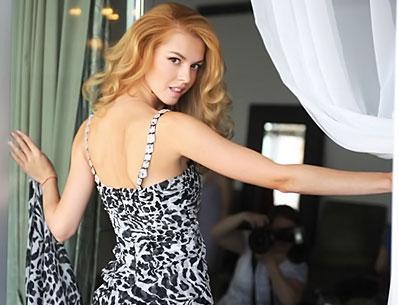 Актер Лянка Грыу фото