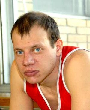 Актер Иван Кокорин фото