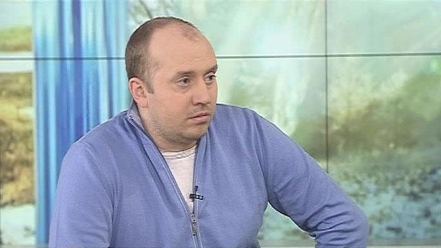 Сергей Бурунов фильмография