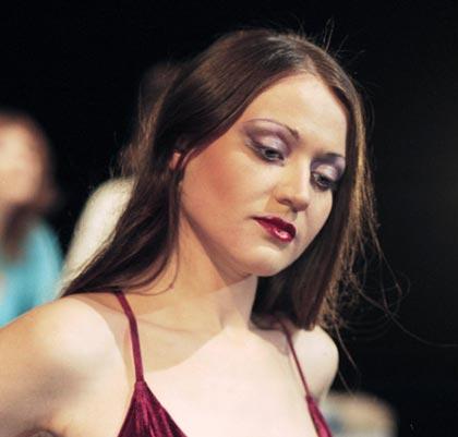 Юлия Чебакова фото жизнь актеров