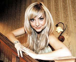 Дарья Сагалова актеры фото биография