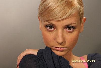Дарья Сагалова фото жизнь актеров