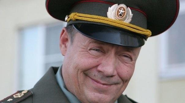 Фото актера Алексей Маклаков, биография и фильмография