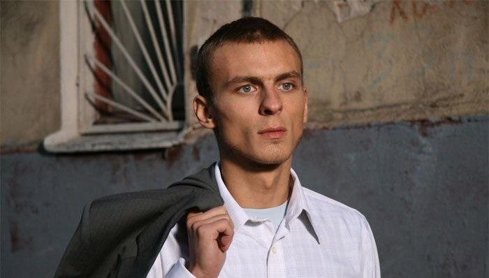 Фото актера Александр Лымарев, биография и фильмография